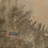 Map of Sephar