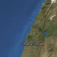 Map of Shahazumah