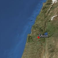 (Map of Shion)