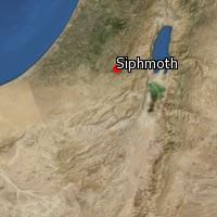 (Map of Siphmoth)