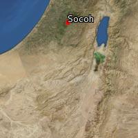Map of Socoh (1)
