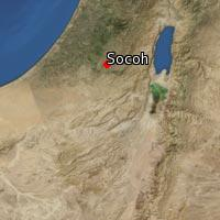Map of Socoh (2)