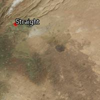 Map of Straight