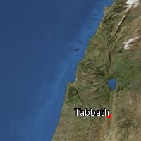 Map of Tabbath