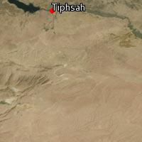 (Map of Tiphsah (1))