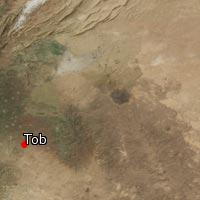Map of Tob