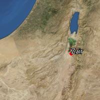 (Map of Zair)