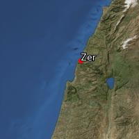 Map of Zer