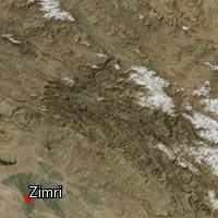 Map of Zimri
