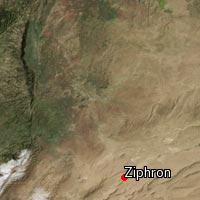 (Map of Ziphron)