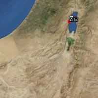 (Map of Ziz)
