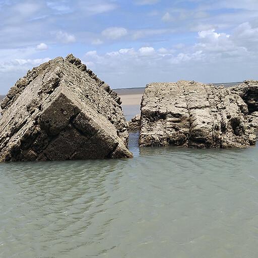 ruins at Sofala