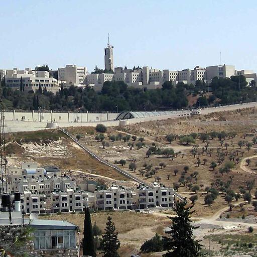 panorama of Ras el Mesharif
