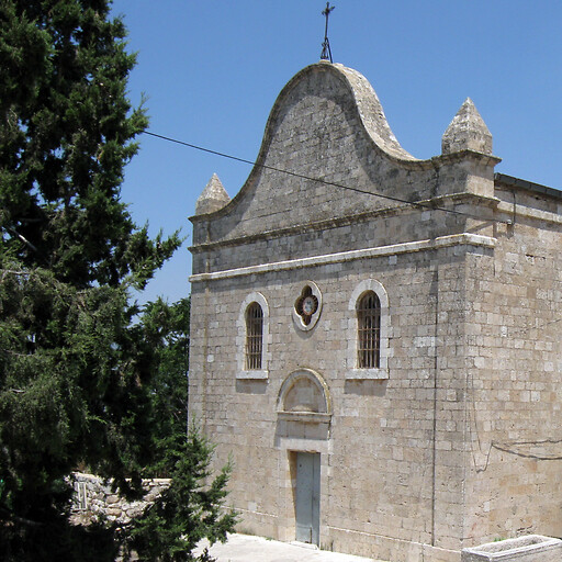 church at Nein