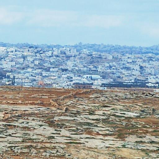 cityscape of Yatta