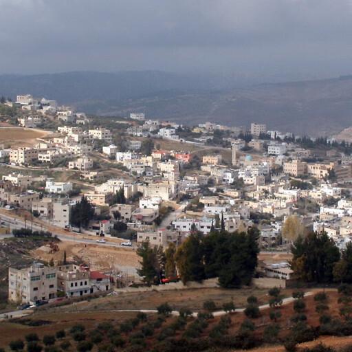 cityscape of Naur