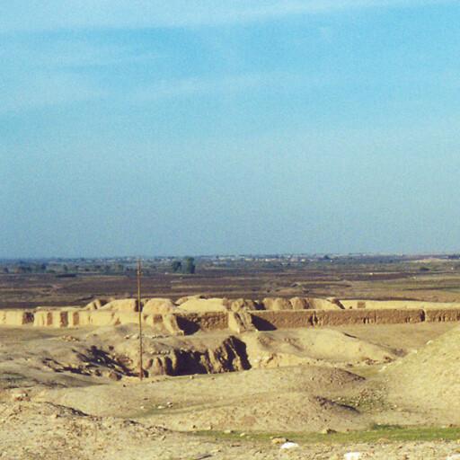 panorama of Assur