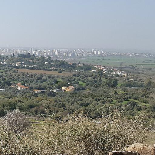 panorama from Jimzu