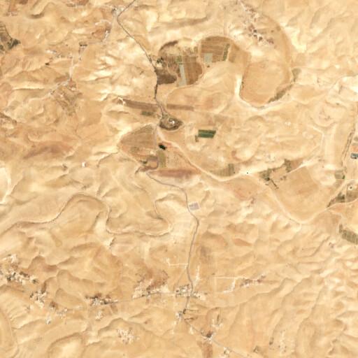 satellite view of the region around Er Remeil