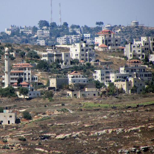 cityscape of Jiljilyya