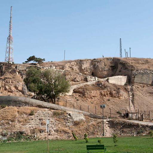 citadel of Homs