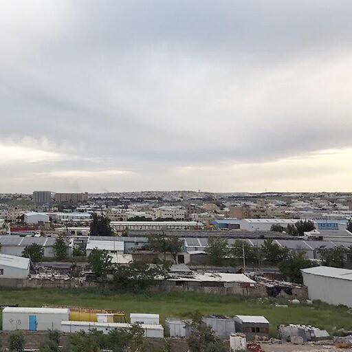 cityscape of Sahab