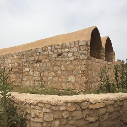 mosque at Listib