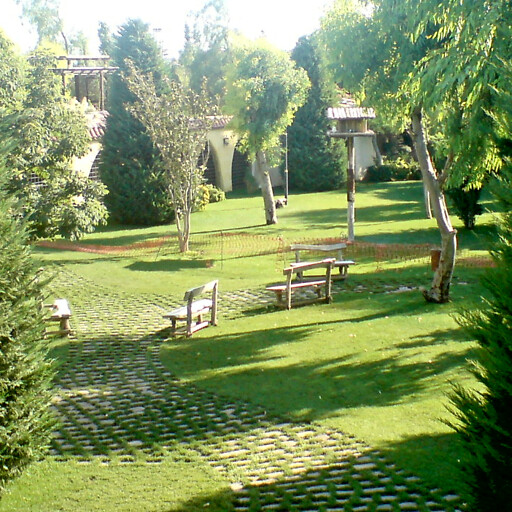 park at Sahl as Sahra