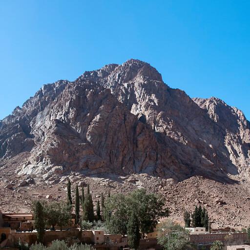 panorama of Ras es Safsafeh