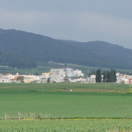 cityscape of Sulam