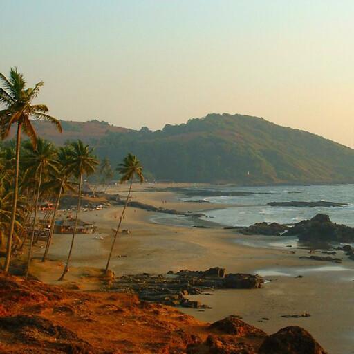 natural area in Goa