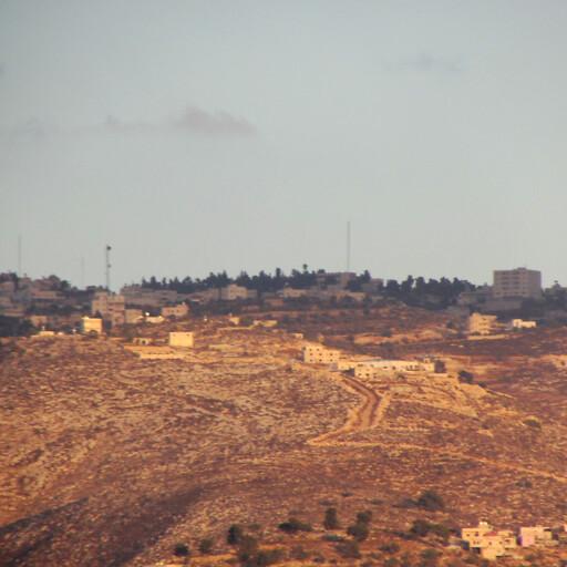 cityscape of Dura