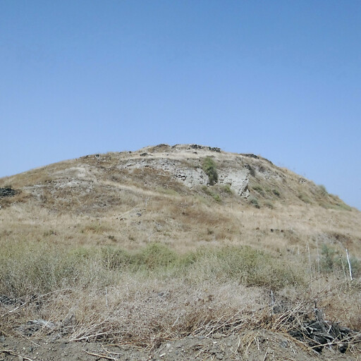 panorama of El Abeidiyeh