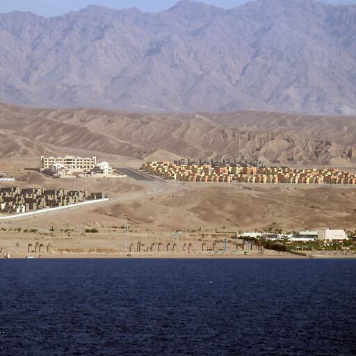 cityscape of Taba