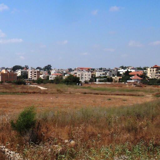 cityscape of Jiljuliyeh