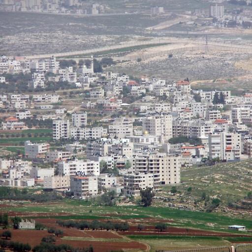 cityscape of Jedireh