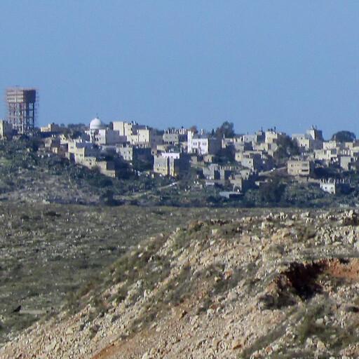 cityscape of Rantis