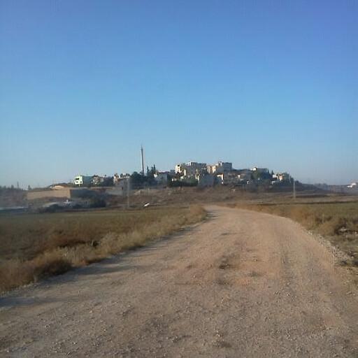 cityscape of Rumana