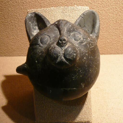 artifact from Alishar Huyuk