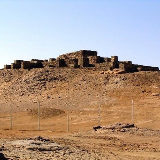 panorama of Tayma