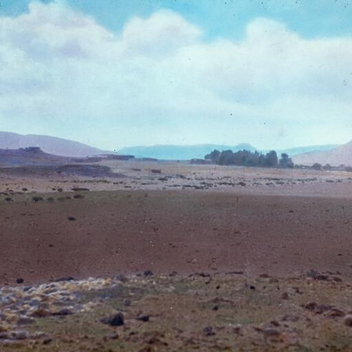 panorama from Qoseimeh