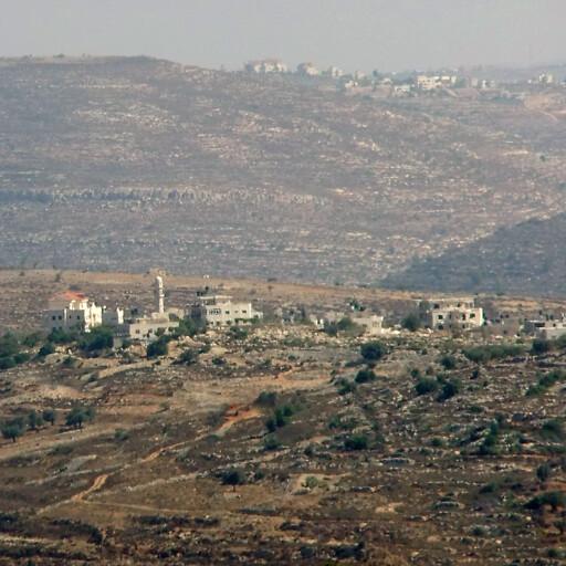 cityscape of Yabrud