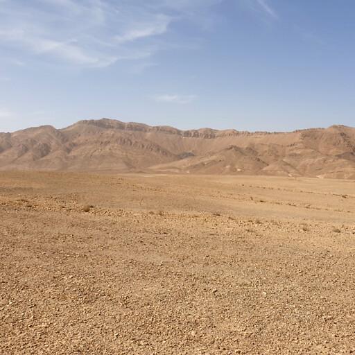panorama of Har 'Arif