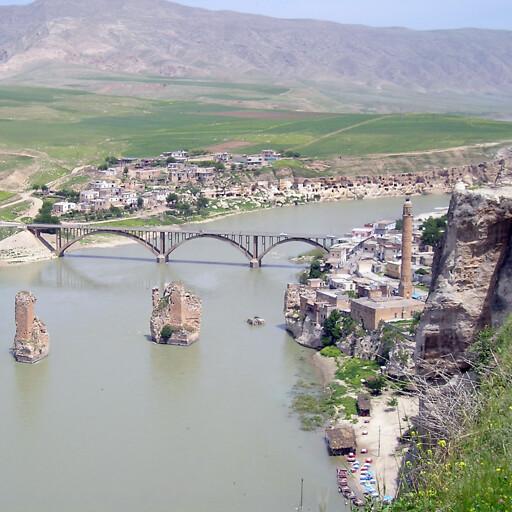cityscape of Ilanzura