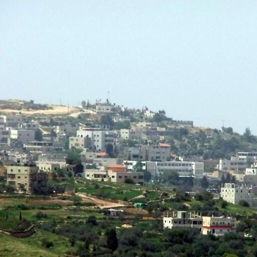 cityscape of Biddu
