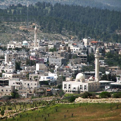 cityscape of Husan