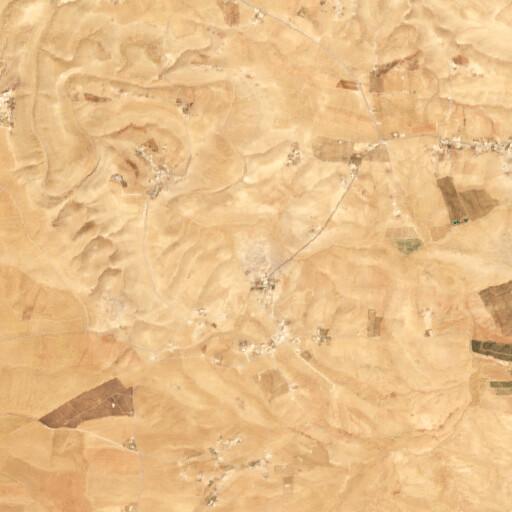 satellite view of the region around Aleiyan