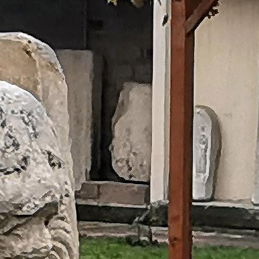 artifact from Kerti Hüyük