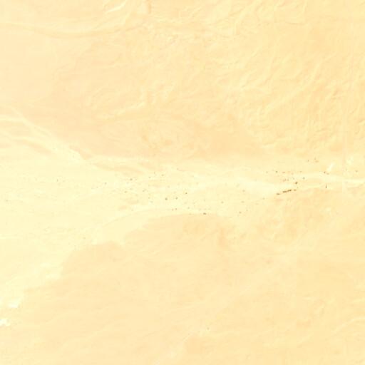 satellite view of the region around Wadi Sudr
