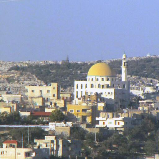 cityscape of Beit Sira